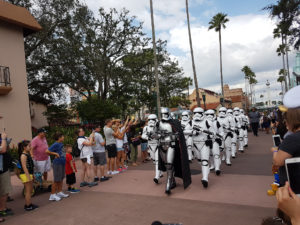 Marcha do Stormtroopers