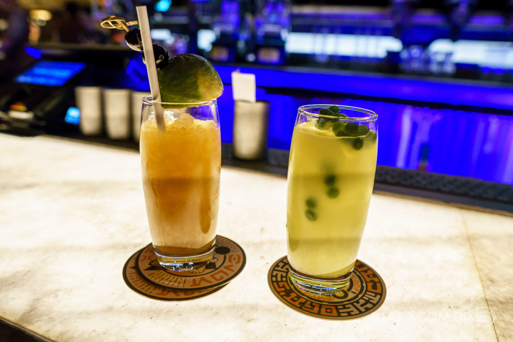 ogas cantina drinks star wars hollywood studios